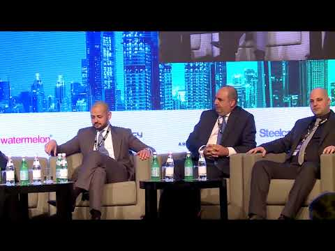 Driving Investments & Building a Robust Financial Sector