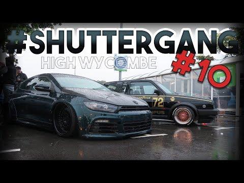 #SHUTTERGANG MEET #10 | High Wycombe