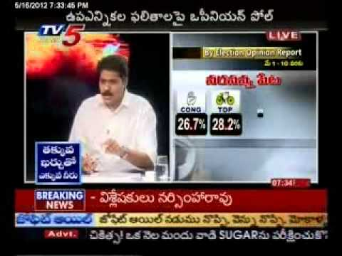 TV5 -  Opinion Poll   Part 01