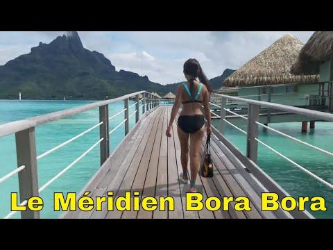 BORA BORA VACATION | Le Meridien Resort