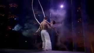 видео цирк дю солей фильм