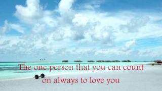 Very Special Love by Maureen McGovern