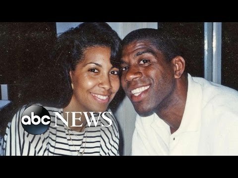 'We Started Crying': Cookie and Magic Johnson Talk Revelations in New Memoir