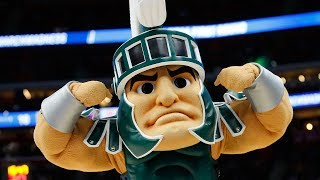 Michigan State holds off late charge from Bucknell to advance