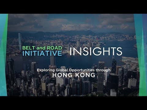 Insights into the Belt and Road