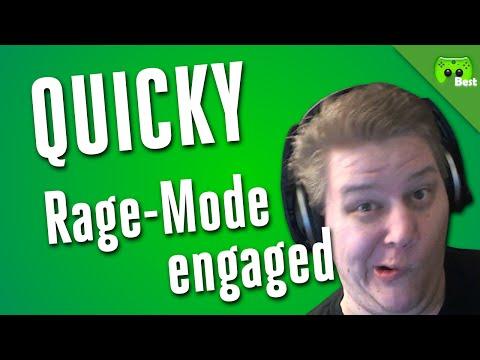 QUICKY # 35 - Rage-Mode engaged «» Best of PietSmiet | HD