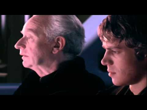 Star Wars Opera Scene Dark Forces