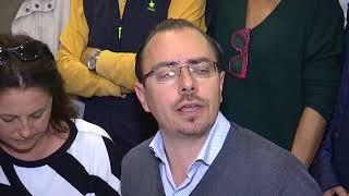 Andrea Benini ufficialmente sindaco - servizio TV9