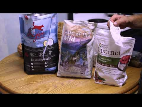 Feeding Raw Part I: BustingTheMyths.mpg