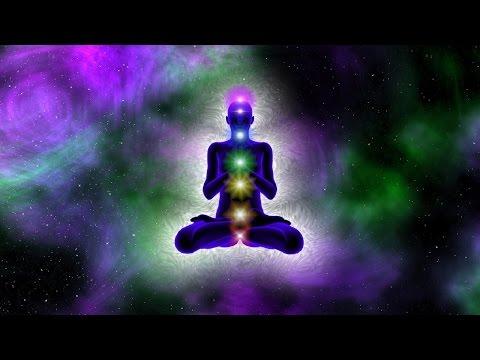 Spiritual Meditation Music for Positive Energy: Healing Meditation Music Relax Mind Body