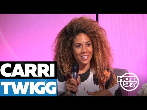 Carri Twigg on Race in America + White Supremacy