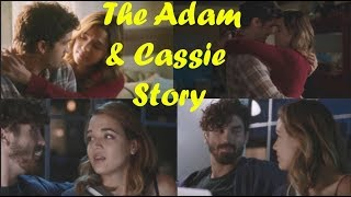 The Cassie & Adam Story from Famous In Love