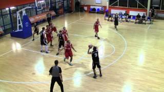 ALK Wro-Basket, 29. edycja. Tomasz Grygowicz (Tako) triple