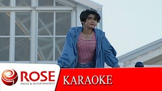 รักทรมาน - อุมาพร บัวพึ่ง (KARAOKE)