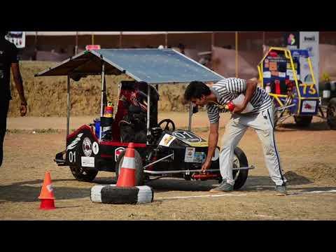 Solar Electric Hybrid Vehicle
