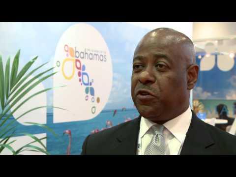 Bahamas- Tourism minister Obie Wilchcombe