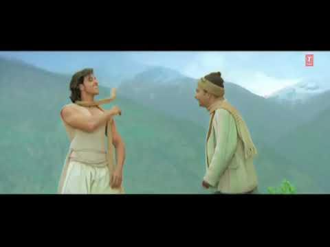 Whatsapp status:KRRISH movie,katha vintava song.