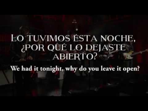 Snake Eyes Mumford Sons Traducida Al Español