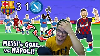 442oons funny videos are something else! if you want to see more like this one, leave a comment below! lionel messi's goal vs napoli reaction ...
