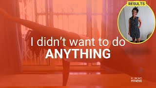 WORKOUT MOTIVATION - Koboko Fitness Results #1