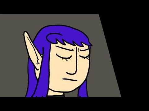 Fantasy Fiction Podcast Animated: Tournaments