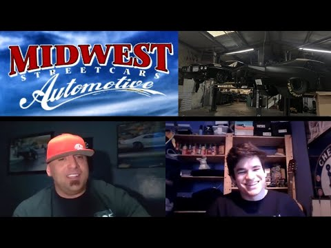 Big Chief Answers What Happened to Midwest Street Cars and Why Him and Shawn Split
