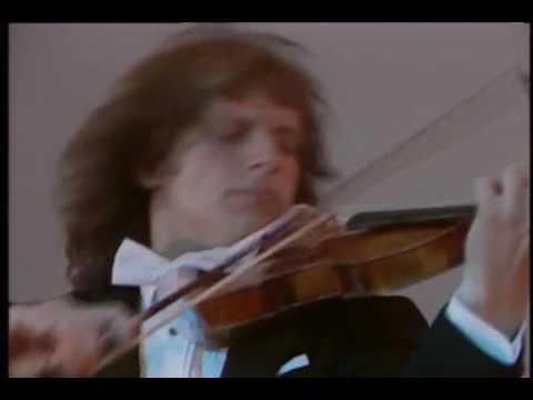 Paganini Caprice no.5 [HQ]