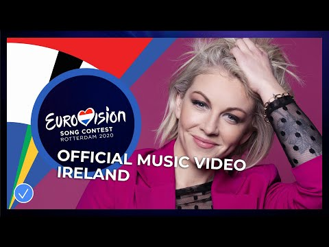 Lesley Roy - Story Of My Life - Ireland 🇮🇪 - Official Music Video - Eurovision 2020