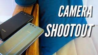 Honor 9 Vs. Honor 10 Camera Test