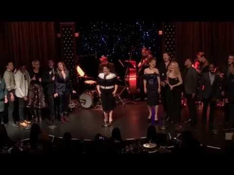 Hairspray Broadway reunion (FULL video!) at #BB4PFF
