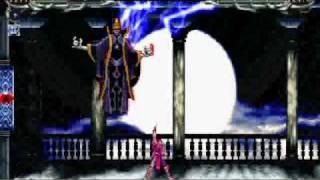 Serio's Castlevania LoL Fighter - Richter's Fury (beta3.5) 2/2