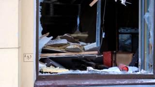 Взрыв в ресторане Харбин