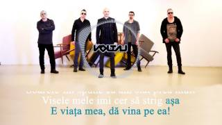 Da vina pe VOLTAJ (Karaoke)