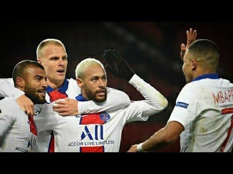 Download Le Parcours du PSG en Ligue des Champions 2020-2021 !