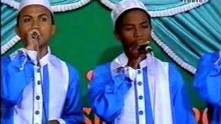 Repeat youtube video Anaasyidusshafa - Ichwanana