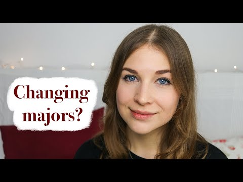 Should You Change Your Major? | 7 Questions to Ask Yourself before changing or leaving your course