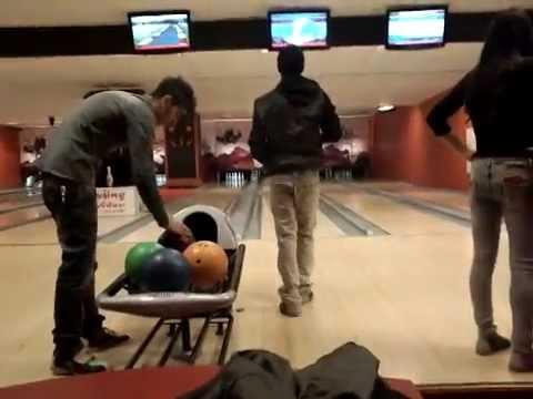 Forum Kayseri bowling adası