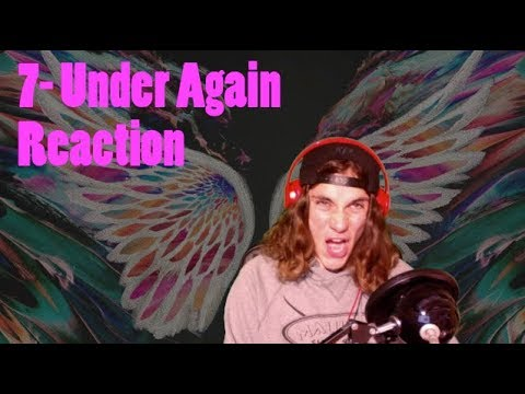 Under Again (Bullet For My Valentine) - Review/Reaction