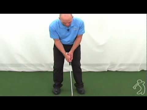 Improve your putting fundamentals