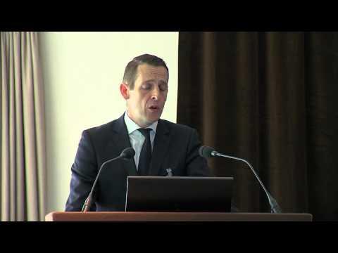 Nicholas Jackson - Sanofi Pasteur's Dengue Vaccine Development