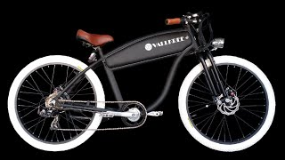 Range of Electric Bicycles in our Shop
