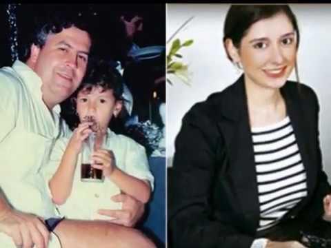 Куда исчезла семья Пабло Эскобара