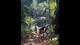 Moto Cross || Terjal Lintasan Extreme