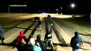 Street Outlaws Murder Nova Vs Doc