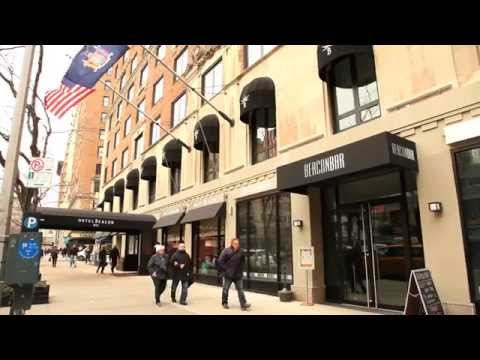 Beacon Hotel, New York - Unravel Travel TV
