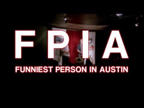 Comedic Views - FPIA