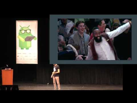 Droidcon SF - Exploring Custom Activity Transitions, pre and post Lollipop