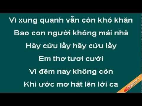 Nang A Dong Karaoke - MBK - CaoCuongPro