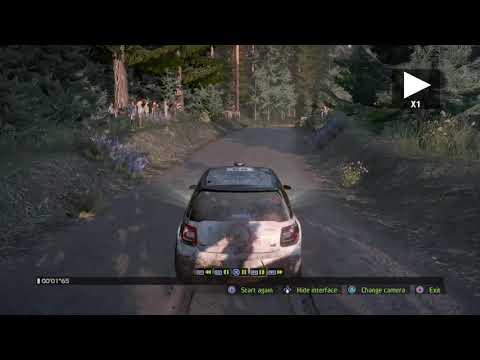 WRC 6 FIA World Rally Championship                             -845  