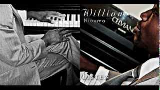 Humulier by William Niouma (Congolese gospel)